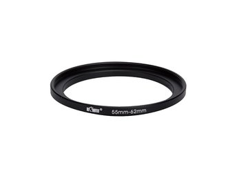 Step Up Ring 55-62mm