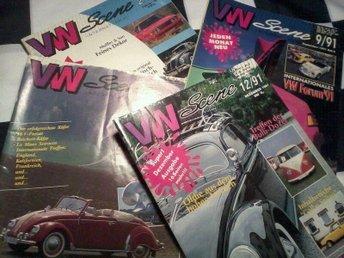 VW Scene ,Tysk Hot VW:s, VW Trends Split Bubbla - Falun - VW Scene ,Tysk Hot VW:s, VW Trends Split Bubbla - Falun
