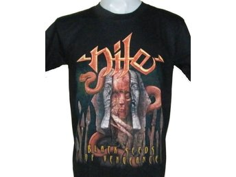 T-SHIRT: NILE  (Size M)