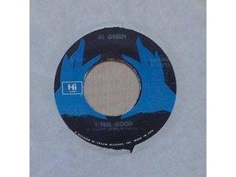"Al Green title* I Feel Good / Feels Like Summer* Soul 7"" US - Hägersten - Al Green title* I Feel Good / Feels Like Summer* Soul 7"" US - Hägersten"