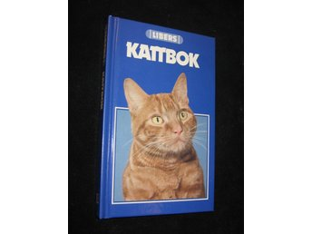 KATTBOK Howard Loxton