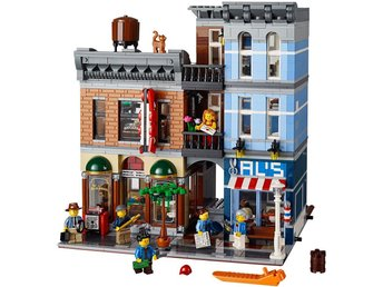 LEGO Exclusive - Detectives Office (Lego 10246)