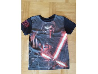 T shirt Star wars Kylo ren stl 134 140