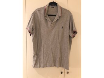 Ralph Lauren pike, XL, herr