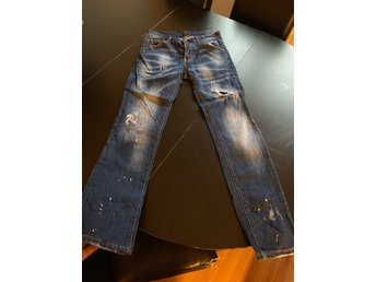 Disquared2 jeans