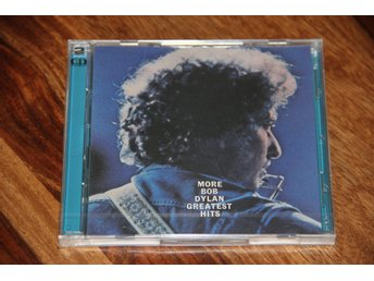 Bob Dylan ‎– More Bob Dylan Greatest Hits