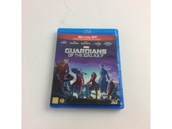 Guardians of the Galaxy, Film, Blu-ray, Fantasy