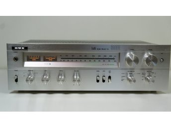 DUX TA-600  HIFI SOUND PROJECT  STEREO  RECEIVER