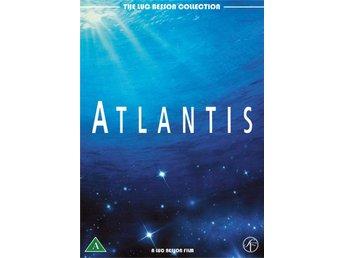 Atlantis (1991) Luc Besson - Eskilstuna - Atlantis (1991) Luc Besson - Eskilstuna
