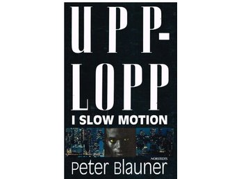 Upplopp I Slow Motion - Finsta, Roslagen - Upplopp I Slow Motion - Finsta, Roslagen
