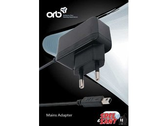ORB Nintendo 3DS AC Adapter