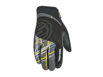 Sea-Doo Full-Finger Vehicle Gloves S (Seadoo BRP)