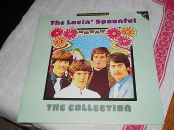 THE LOVIN SPOONFUL--The collection. 2 LP - Mellerud - THE LOVIN SPOONFUL--The collection. 2 LP - Mellerud