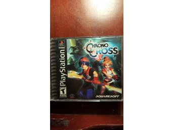 Chrono Cross / Chrono Trigger 2