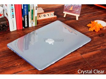 "Macbook Air 13"" Skydd Hard Shell Protector Cover apple - genomskinlig"