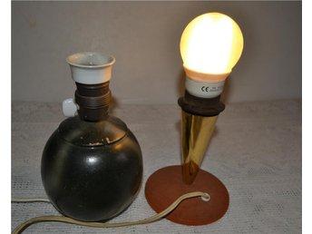 Golvlampor Nk : Antika lampor amp belysning tradera