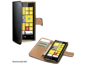 Wallet Case Lumia 540 Sv/Be