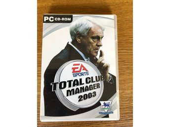PC-spel, Total club manager 2003