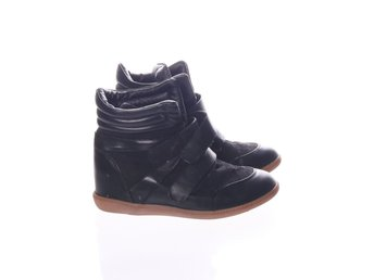 NLY Shoes, Sneakers, Strl: 40, Svart