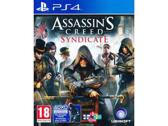 Assassin's Creed Syndicate Nordic