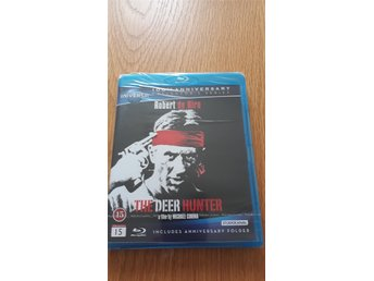 The Deer Hunter - Ny Blu-ray