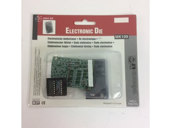 Mini kit, Electronic Instruments, Electronic Die