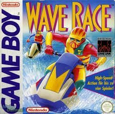 Wave Race - Gameboy