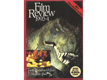 F. Maurice Speed - James Cameron-Wilson: Film review 1993-4.