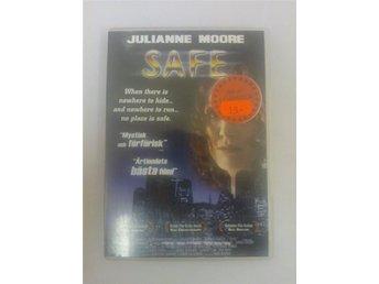 DVD - Safe - Kallinge - DVD - Safe - Kallinge