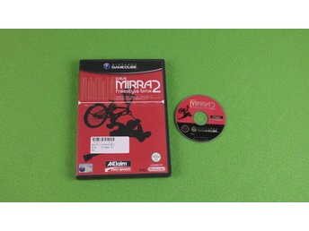Dave Mirra Freestyle Bmx 2 GameCube Game Cube
