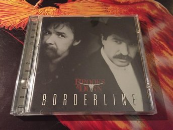 "Brooks & Dunn ""Borderline"""