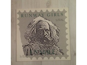 "RUNAWAY GIRLS - US MALE . (NEAR MINT 12"")"