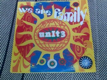 Unit 3 : WE ARE FAMILY ( Nile Rodgers )