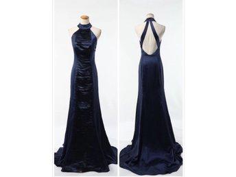 Fri frakt Oanvänd festklänning balklänning klänning - Göteborg - Fri frakt Oanvänd festklänning balklänning klänning - Göteborg