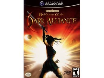 Forgotten Realms - Baldur's Gate Dark Alliance (Beg)