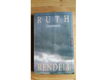 Demonen av Ruth Rendell