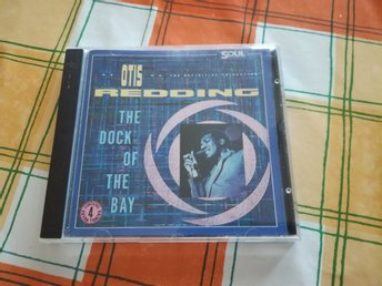 Otis Redding - The Dock of the Bay  CD!