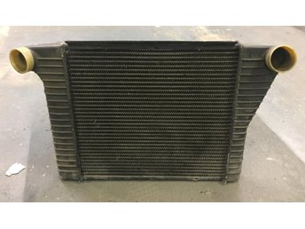 IC Intercooler Laddluftkylare Volvo 240/740/940 TIC