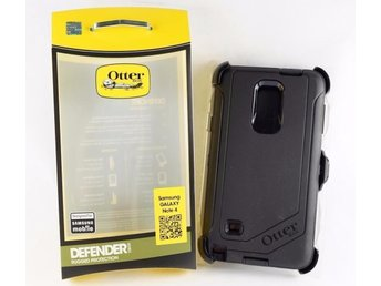 Samsung Galaxy Note 4 Otterbox Defender