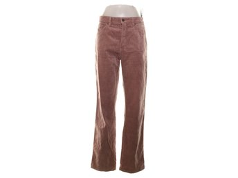Flash Jeans, Byxor, Strl: 42, Rosa