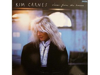 Kim Carnes  View from the house
