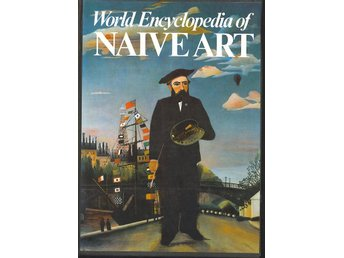 World Encyclopedia of Naive Art (1984)