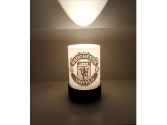 Manchester United Lampa