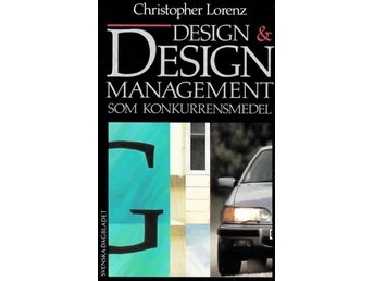 Design management som konkurrensmedel, C Lorenz