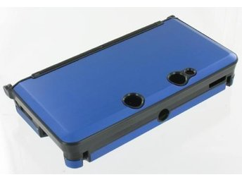 Aluminium Case Blue for Nintendo 3DS 00867