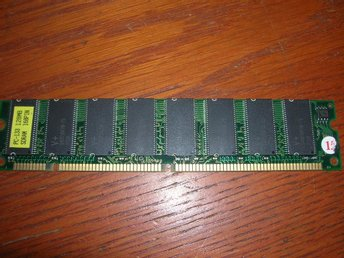 Minne V+ SDRAM 128MB PC133