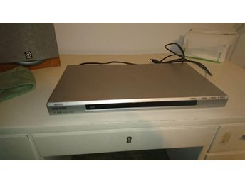 Sony CD/ DVD, player, spelare