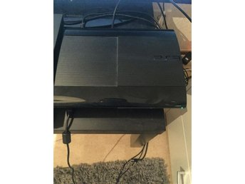 Ps3 - slim, 500 GB Paket!