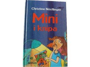 Mini i knipa (Christine Nöstlinger) - 100% NY - Sundbyberg - Mini i knipa (Christine Nöstlinger) - 100% NY - Sundbyberg