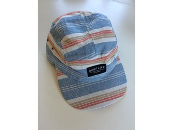 The Quiet Life 5-panel keps